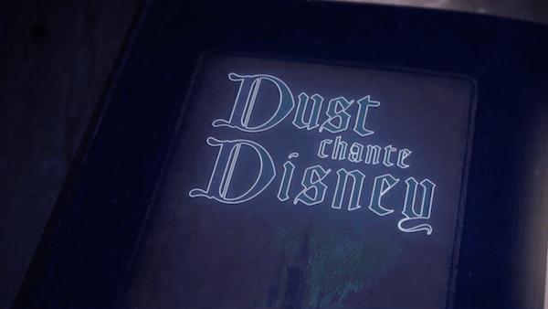 Cover de Beauty and the Beast (Disney) par DUST