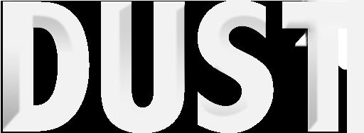 Dust - Logo du groupe Dust